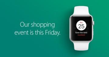 Após pular dois anos, Apple voltará a participar da Black Friday — mas aparentemente não no Brasil