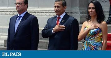 Governo do Peru protesta contra nomeação da ex-primeira-dama Nadine Heredia na FAO