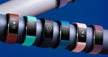 Fitbits Are Even Cheaper Than Black Friday, For Some Reason