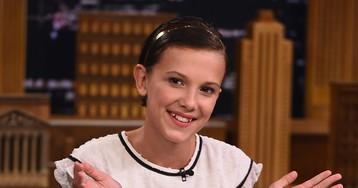 Молодые и талантливые: 12-летняя актриса поразила пением