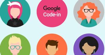 Открыт седьмой конкурс Google Code-in для школьников
