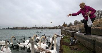 Крым, Евпатория: что делать будем?