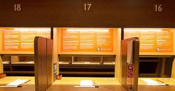 Лапшичная для интровертов в Нью-Йорке, которая пользуется бешеной популярностью