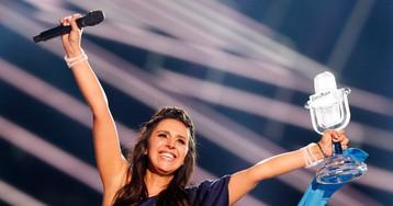 Названы даты проведения конкурса «Евровидение – 2017»