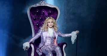 Мадонна сделала операцию. Ты не поверишь, что она увеличила!