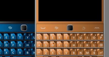 Смартфон BlackBerry с Android и QWERTY показался на снимках