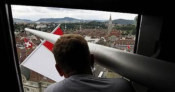 Недружелюбная Швейцария