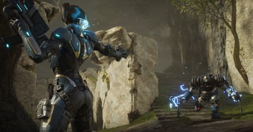 Paragon Is A Much Different Game Today