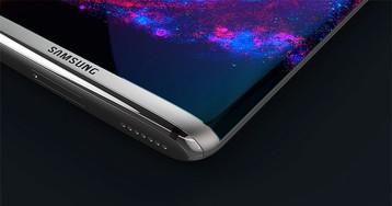 По последним слухам Samsung Galaxy S8 будет оснащен USB Type C