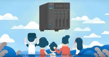 Тест двухдискового NAS ASUSTOR AS-6202T: быстрый и функциональный сетевой диск