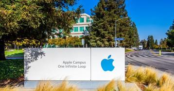 Apple figura em lista dos melhores lugares para se trabalhar pelo 9º ano seguido, mas continua perdendo posições