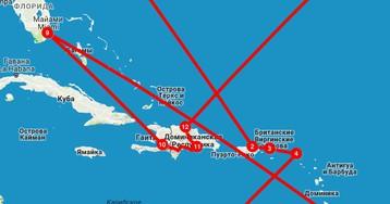 Обзор Карибских островов - как дешево путешествовать по одному из самых дорогих регионов мира