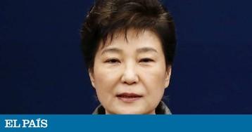 Coreia do Sul afasta sua presidenta do poder