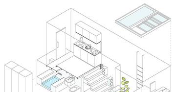 Что делать, если вы живете в Новосибирске в квартире 8 кв. метров?