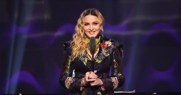 Мадонна, Рита Ора и Кеша на премии Billboard Women in Music