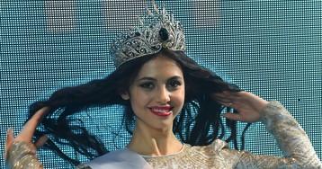 «Красой России — 2016» стала 18-летняя Лада Акимова из Екатеринбурга
