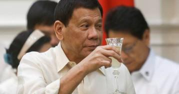 """Presidente filipino admite que matou """"pessoalmente"""" supostos criminosos"""