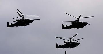 Украина отдала 500 тысяч долларов за собственные неисправные вертолеты