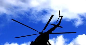 Депутат объяснил закупку Минобороны Украины неработающих вертолетов ошибкой прокуратуры