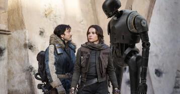 «Изгой-один» —самый мрачный фильм «Звёздных войн»