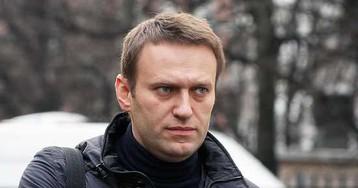 Собравшийся в президенты Навальный намерен провести новый референдум в Крыму