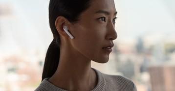 Apple cobrará uma boa grana para trocar a bateria de AirPods [atualizado 2x]