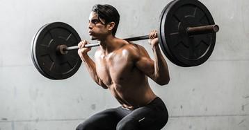 O segredo para ter braços maiores? Treinar mais as pernas, diz pesquisa