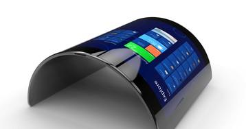 LG уже делает гибкие дисплеи для Samsung и Apple