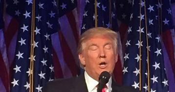 Последний бой Трампа: его судьбу решит коллегия выборщиков