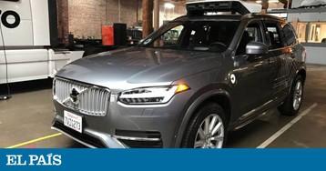 Uber desafia as autoridades e mantém seu carro autônomo