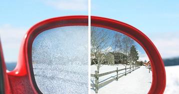 7 лайфхаков для водителей, которые существенно облегчат жизнь зимой