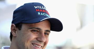 Massa assina acordo com a Williams e está de volta à Fórmula 1
