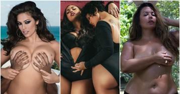 Super sensuais: 10 modelos curvilíneas que quebram padrões