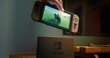 [Rumor] Potência do Nintendo Switch foi revelada