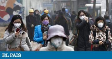 Como 460 milhões de chineses vivem o pior momento de poluição do ano