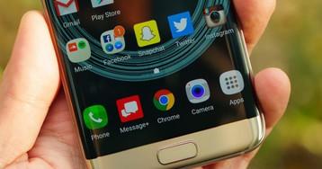 Samsung Galaxy S8 может получить «Режим зверя»