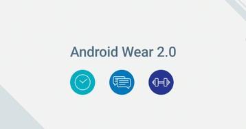 Google pode lançar smartwatches com Android Wear 2.0 no começo de 2017