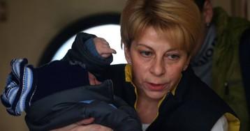 День траура: трагедия Ту-154