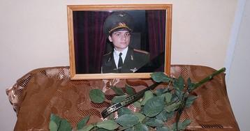 В Ростовской области в музыкальной школе, где учился солист ансамбля им. Александрова Владимир Халимон, открылась стена памяти