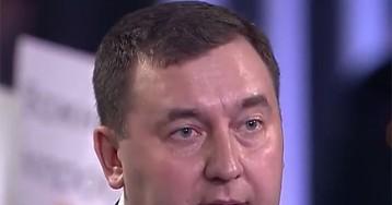 """За вопрос на пресс-конференции Путина на кемеровского журналиста стали """"давить"""""""