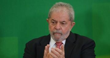 """Estadão repudia candidatura de Lula a presidente: é um """"escárnio"""", diz editorial"""
