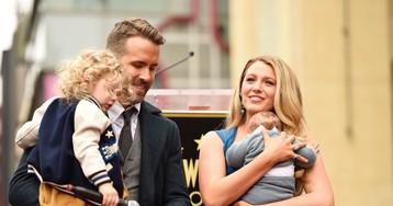Кто из звезд стали родителями в 2016 году?