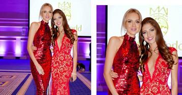 Ксения Сухинова рассказала все о конкурсе «Мисс мира»