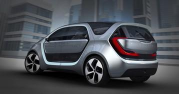 Portal в будущее электрокаров
