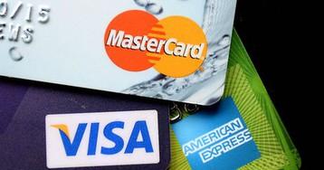 UK credit binge approaching levels not seen since 2008 crash
