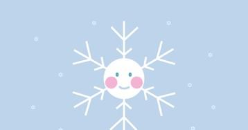 Как снежинки сохраняют правильную шестиугольную форму?