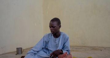 Recompondo as mentes destruídas pelo Boko Haram