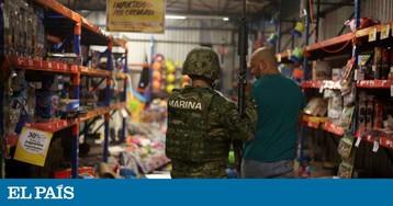 Saques e atos de vandalismo no México por causa do aumento do preço da gasolina