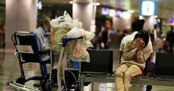 Гражданка Сингапура восемь лет сдавала свою квартиру и жила в аэропорту