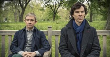 Что случится с Шерлоком? Осторожно, спойлеры!